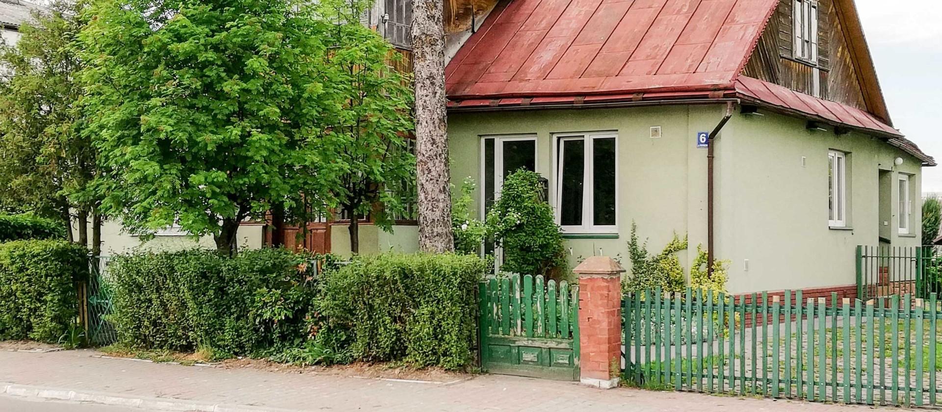 35 - Nieruchomości Krzysztof Górski Zamość, biuro nieruchomości, domy, mieszkania, działki, lokale, sprzedaż nieruchomości, wynajem nieruchomości
