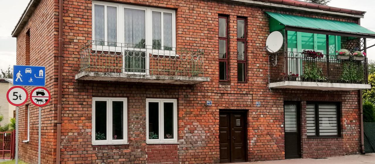 36 - Nieruchomości Krzysztof Górski Zamość, biuro nieruchomości, domy, mieszkania, działki, lokale, sprzedaż nieruchomości, wynajem nieruchomości