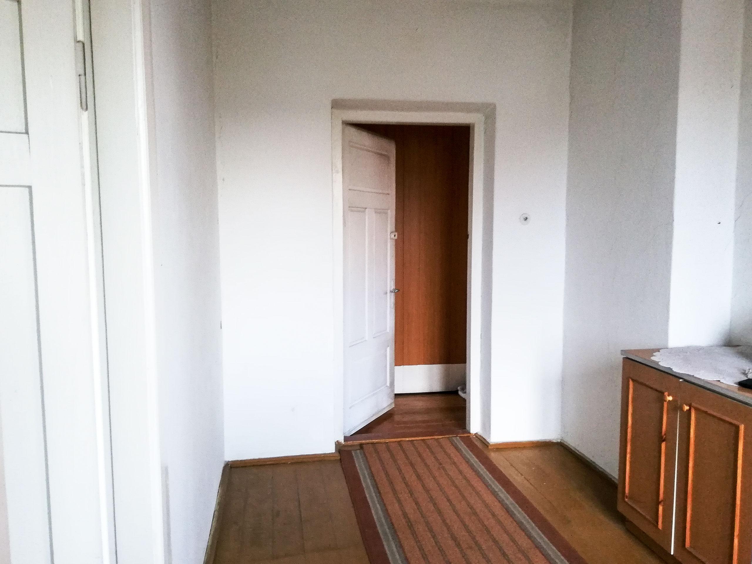 dom Izbica przy drodze krajowej - dom na sprzedaż - Krzysztof Górski Nieruchomości Zamość