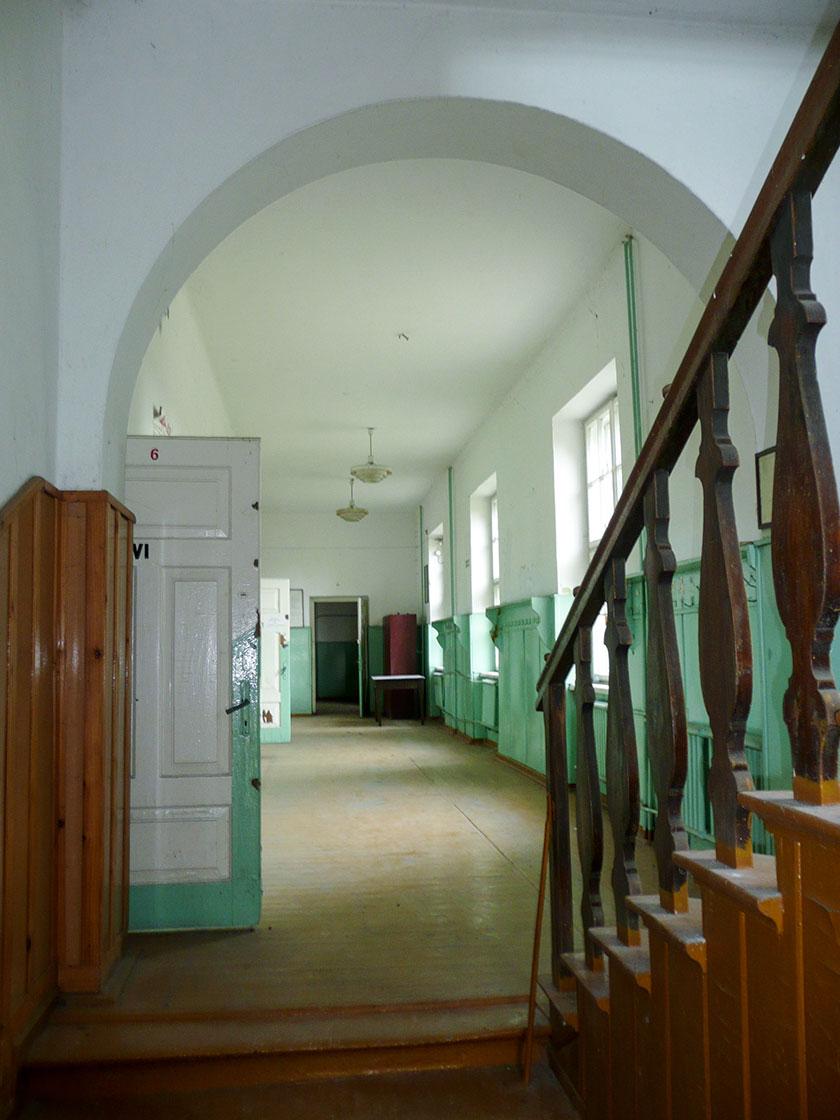 budynek usługowy Brody Duże - lokal na sprzedaż - Krzysztof Górski Nieruchomości Zamość