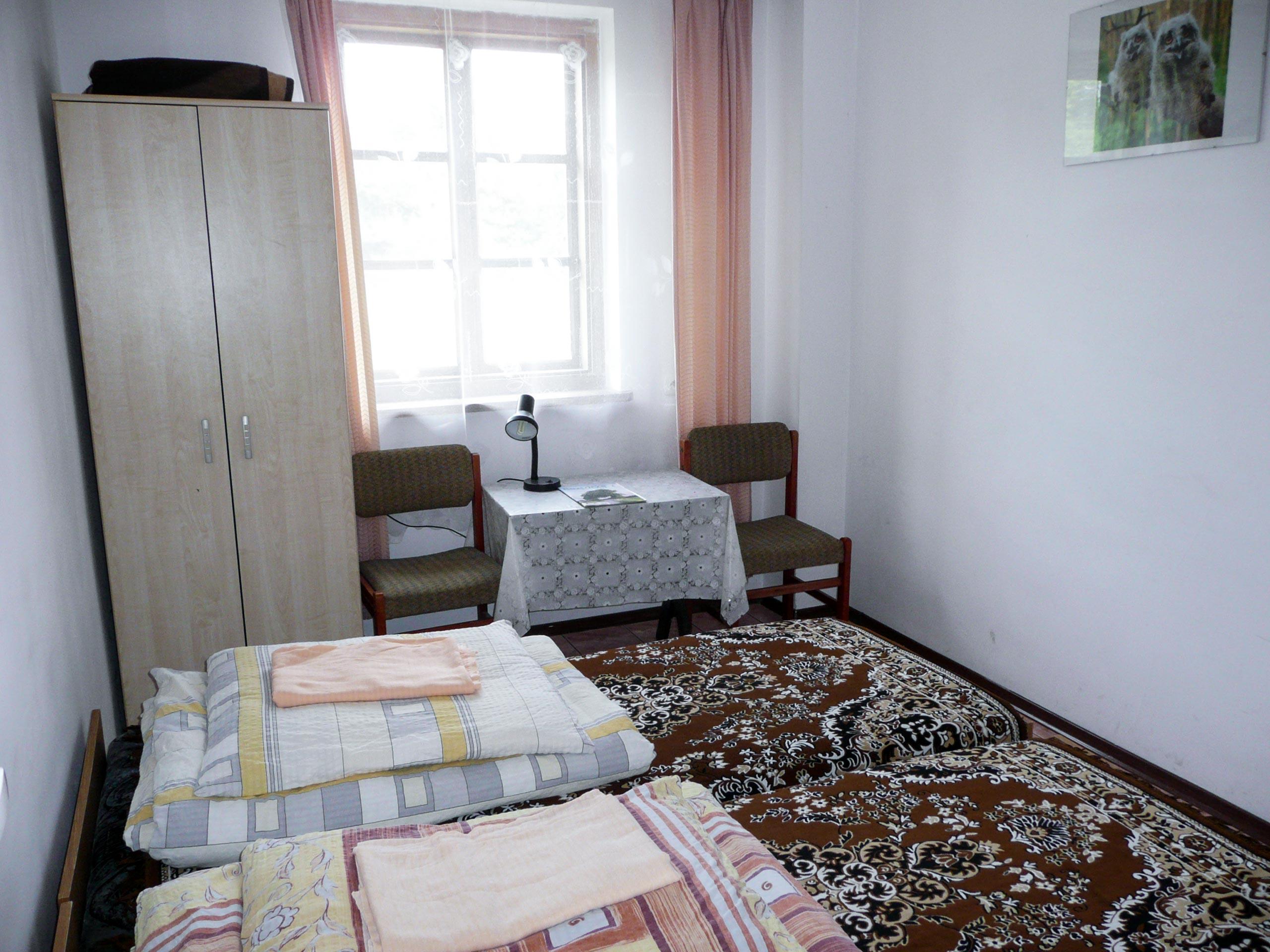 domy zwierzyniec roztocze - dom na sprzedaż - Krzysztof Górski Nieruchomości Zamość