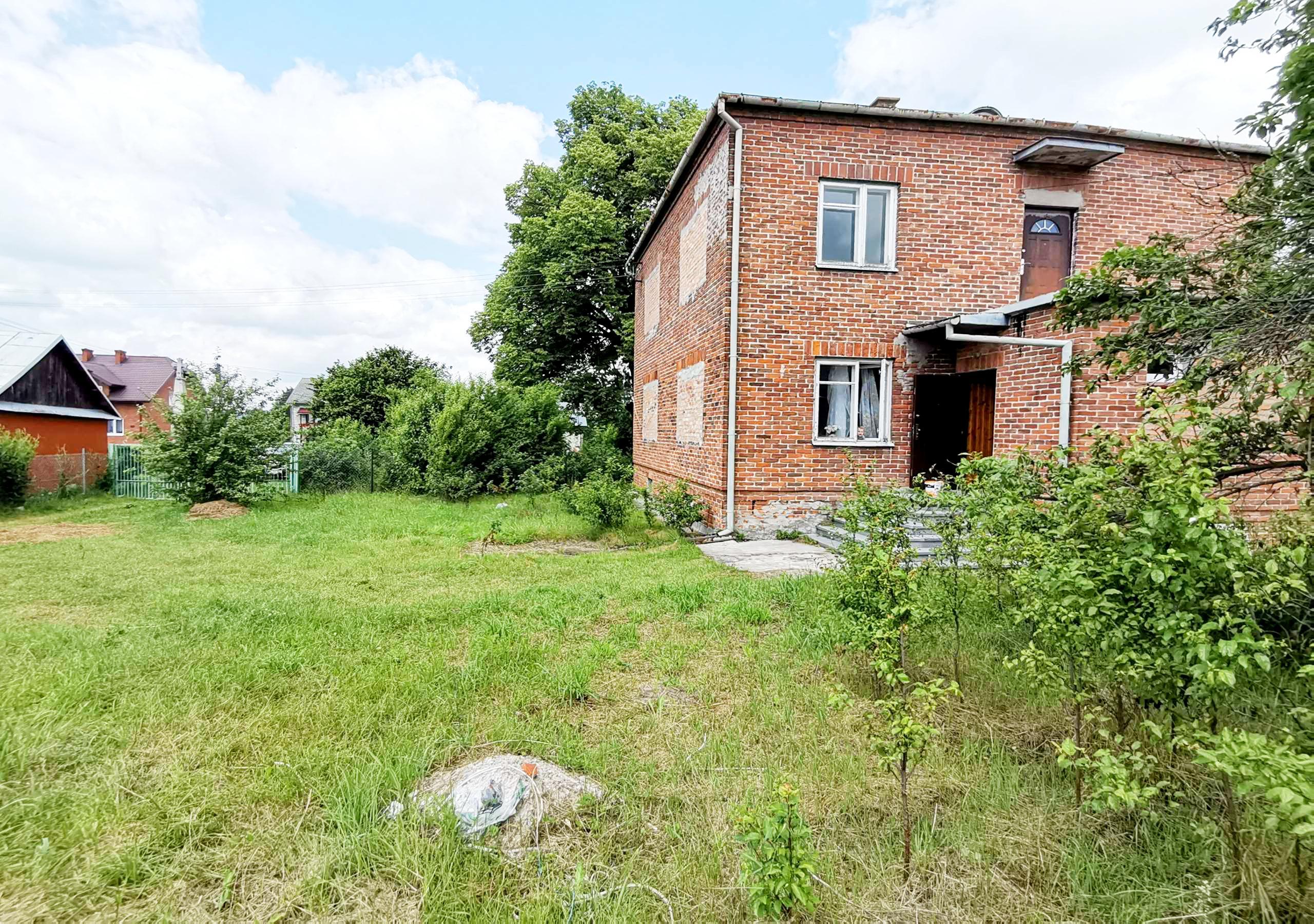 dom roztocze brody male - dom na sprzedaż - Krzysztof Górski Nieruchomości Zamość