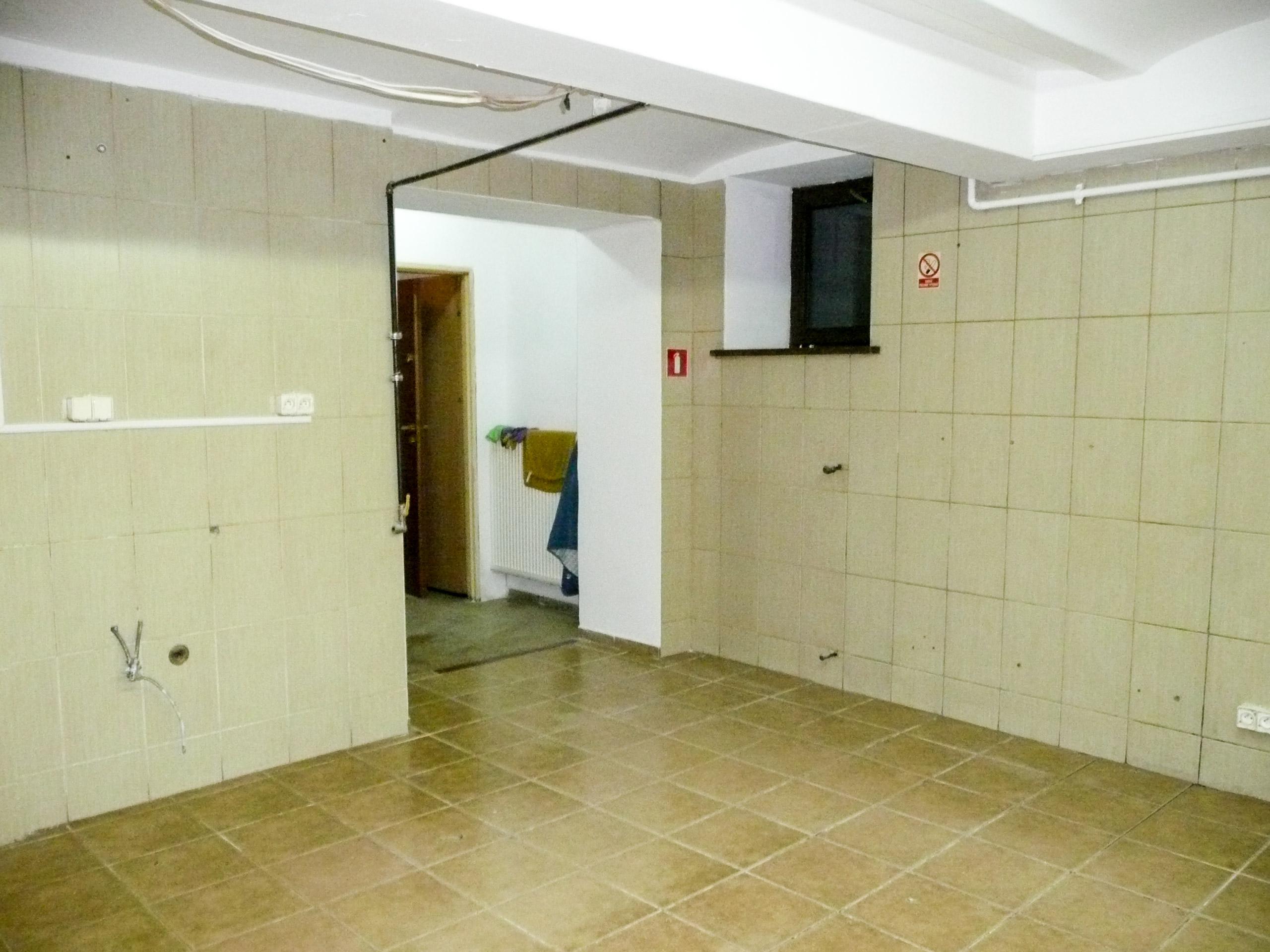 lokal w piwnicy Starówka - lokal do wynajęcia - Krzysztof Górski Nieruchomości Zamość