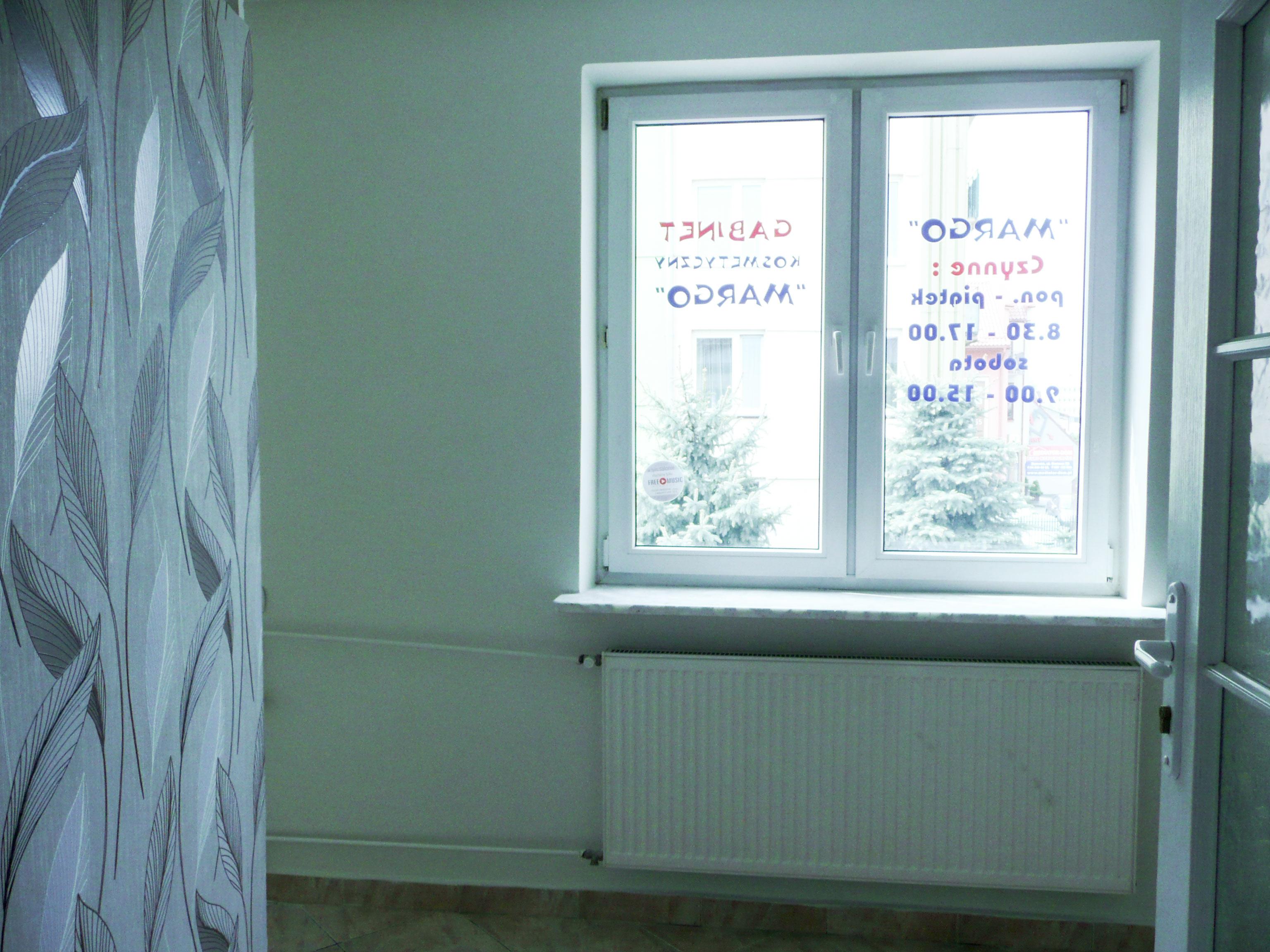 lokal użytkowy Zamość Hrubieszowska - lokal do wynajęcia - Krzysztof Górski Nieruchomości Zamość