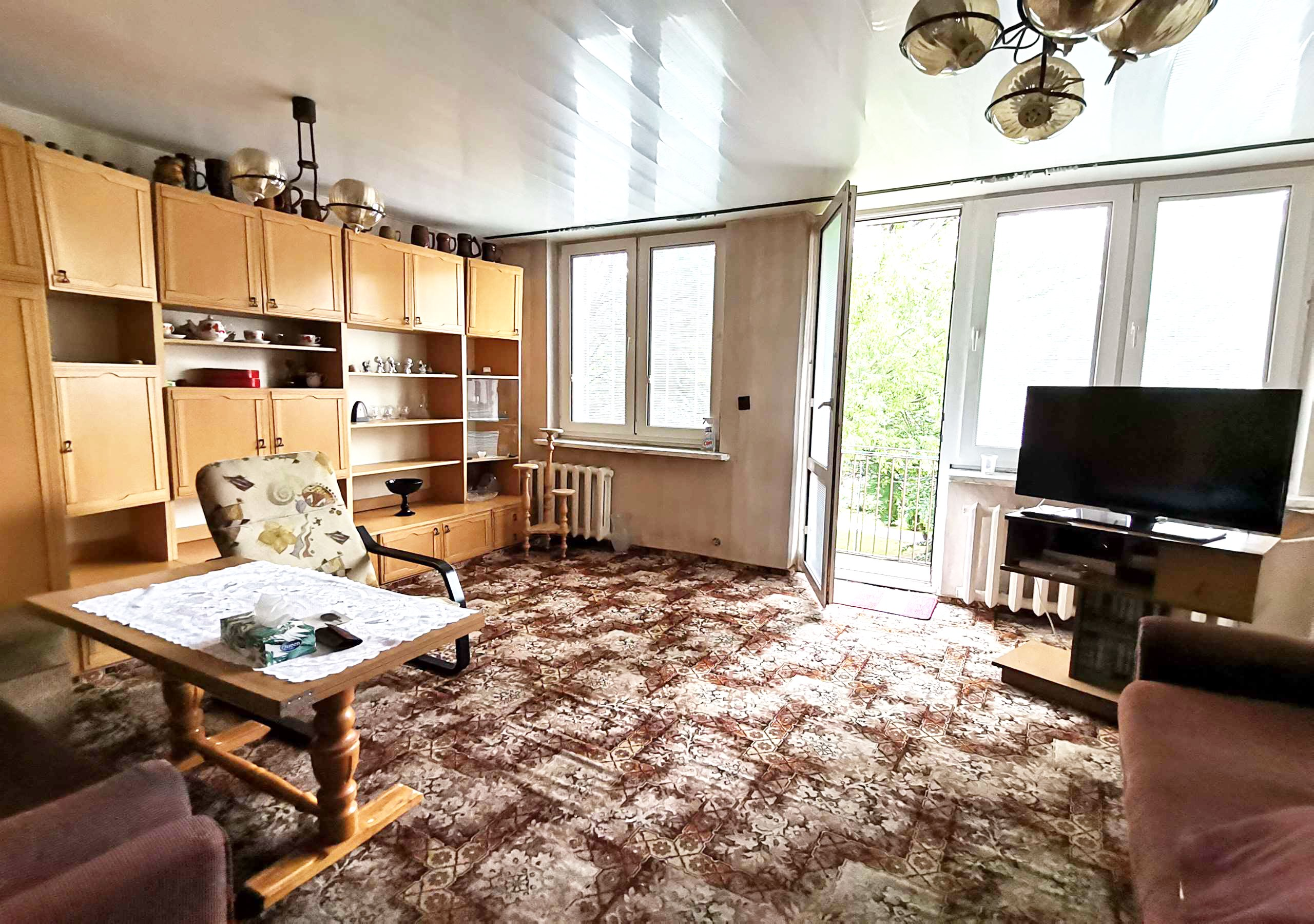 mieszkanie zamosc sprzedaz - mieszkanie na sprzedaż - Krzysztof Górski Nieruchomości Zamość