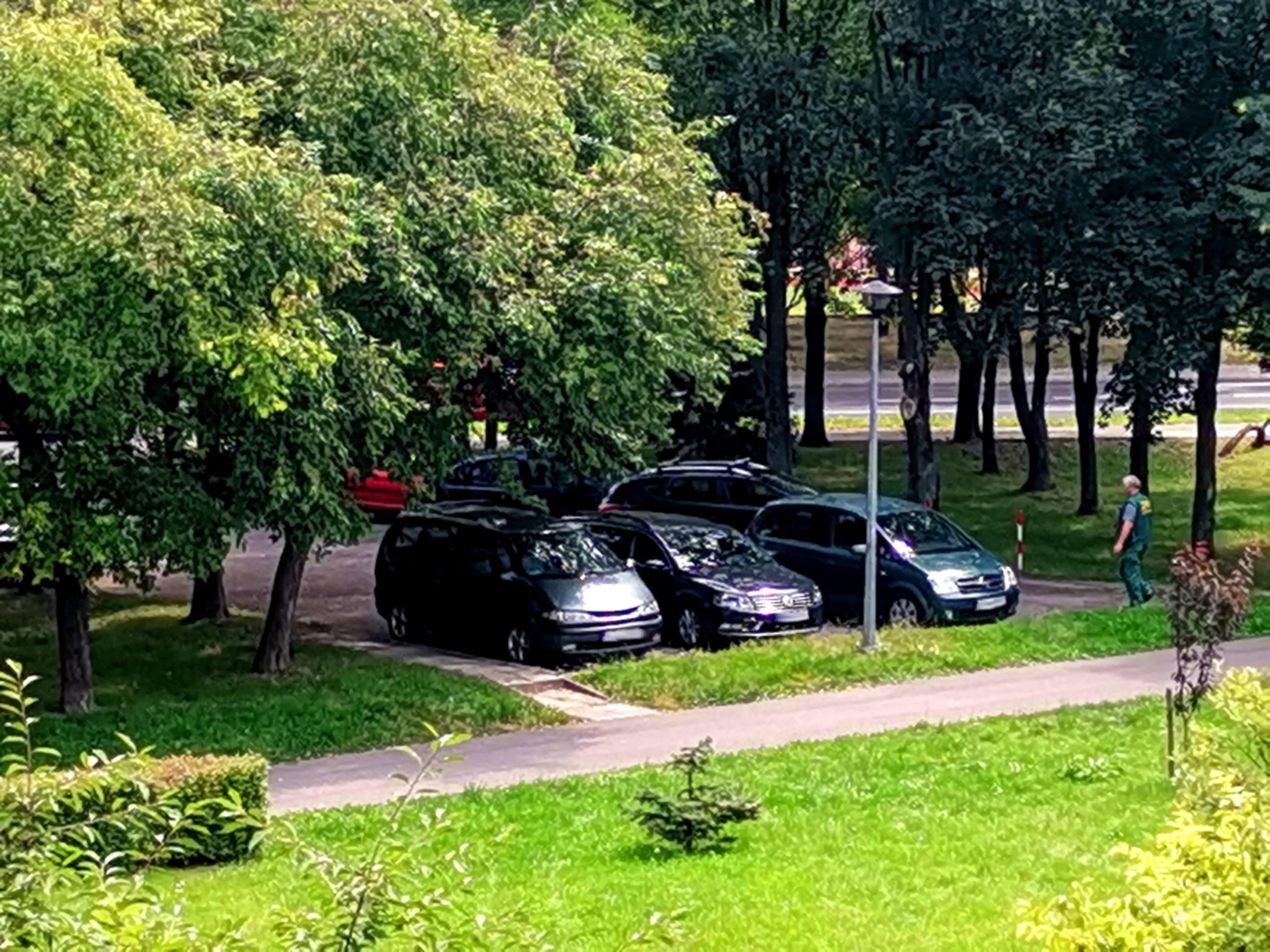 mieszkanie zamosc infulacka - mieszkanie na sprzedaż - Krzysztof Górski Nieruchomości Zamość