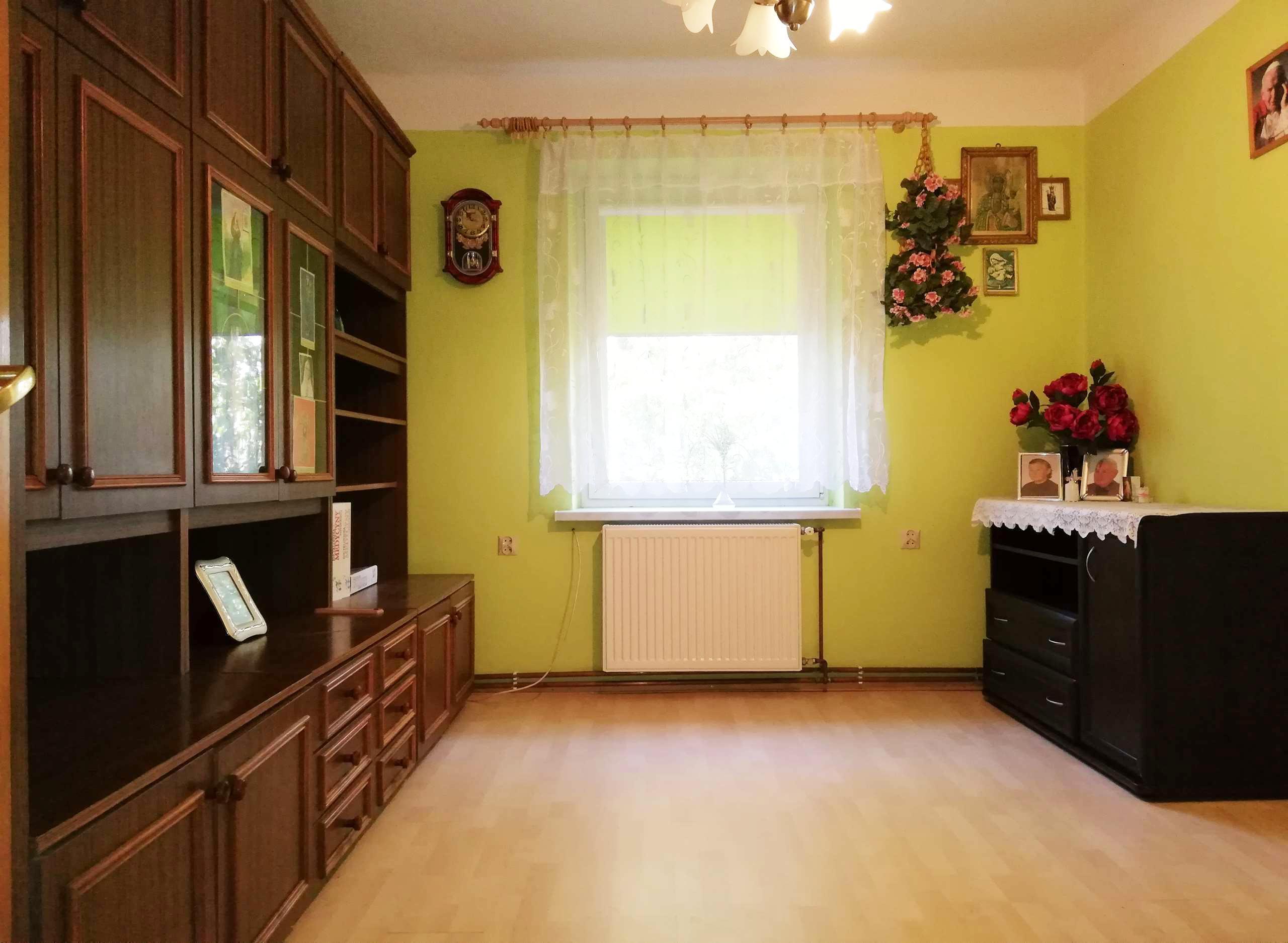 dom kalinowice sprzedaz - dom na sprzedaż - Krzysztof Górski Nieruchomości Zamość