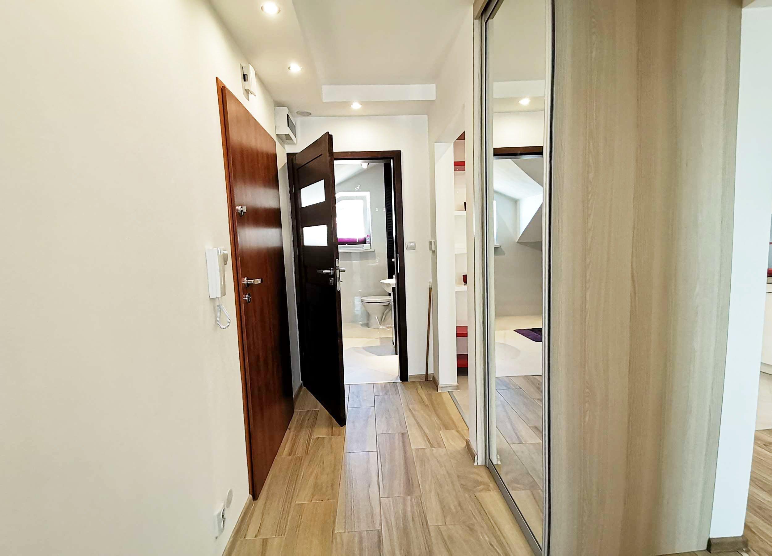 mieszkanie zamosc wynajem lwowska - mieszkanie do wynajęcia - Krzysztof Górski Nieruchomości Zamość