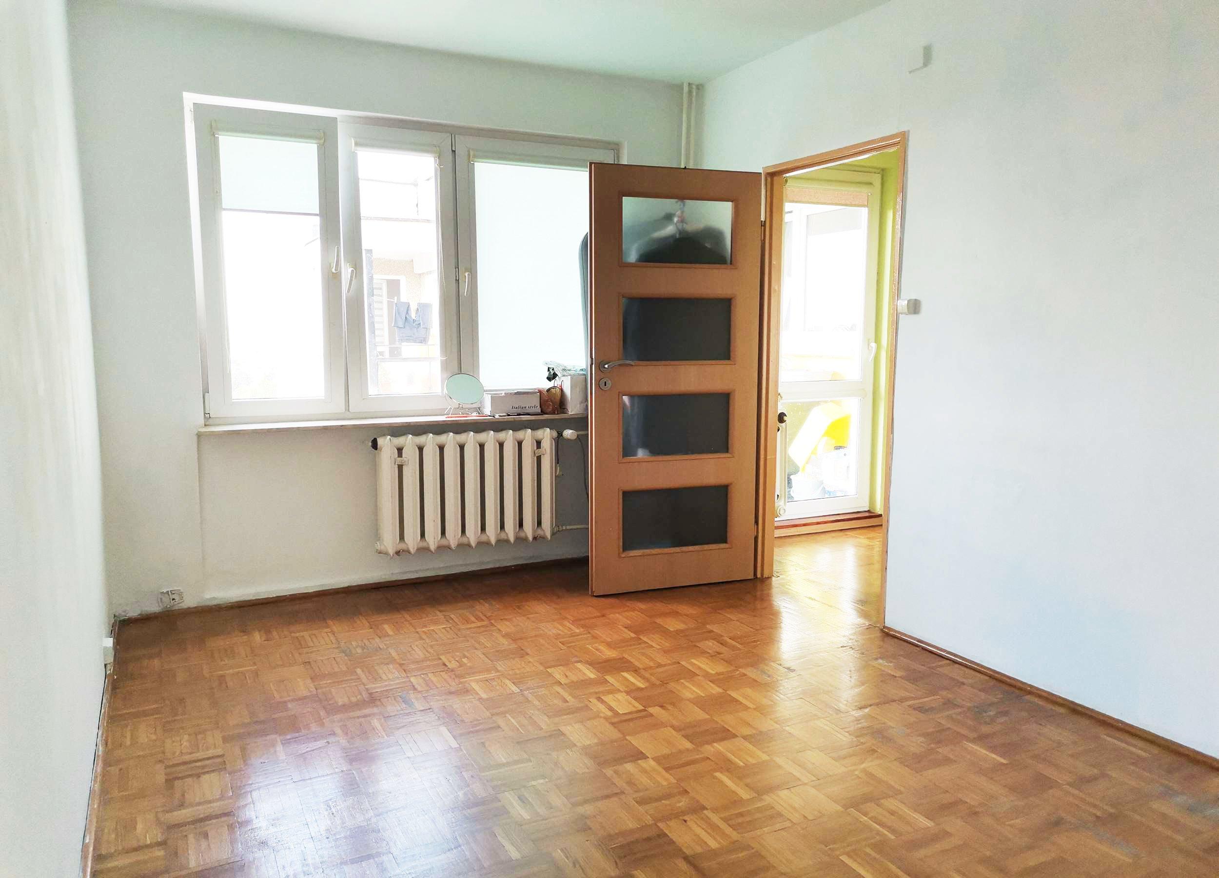 mieszkanie zamosc sprzedaz wyszynskiego - mieszkanie na sprzedaż - Krzysztof Górski Nieruchomości Zamość