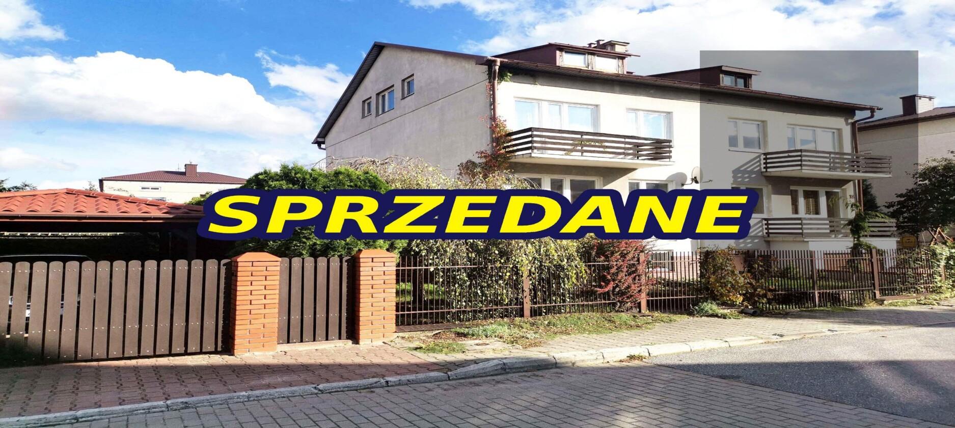 SPRZEDANEATAMANOWA - Nieruchomości Krzysztof Górski Zamość, biuro nieruchomości, domy, mieszkania, działki, lokale, sprzedaż nieruchomości, wynajem nieruchomości