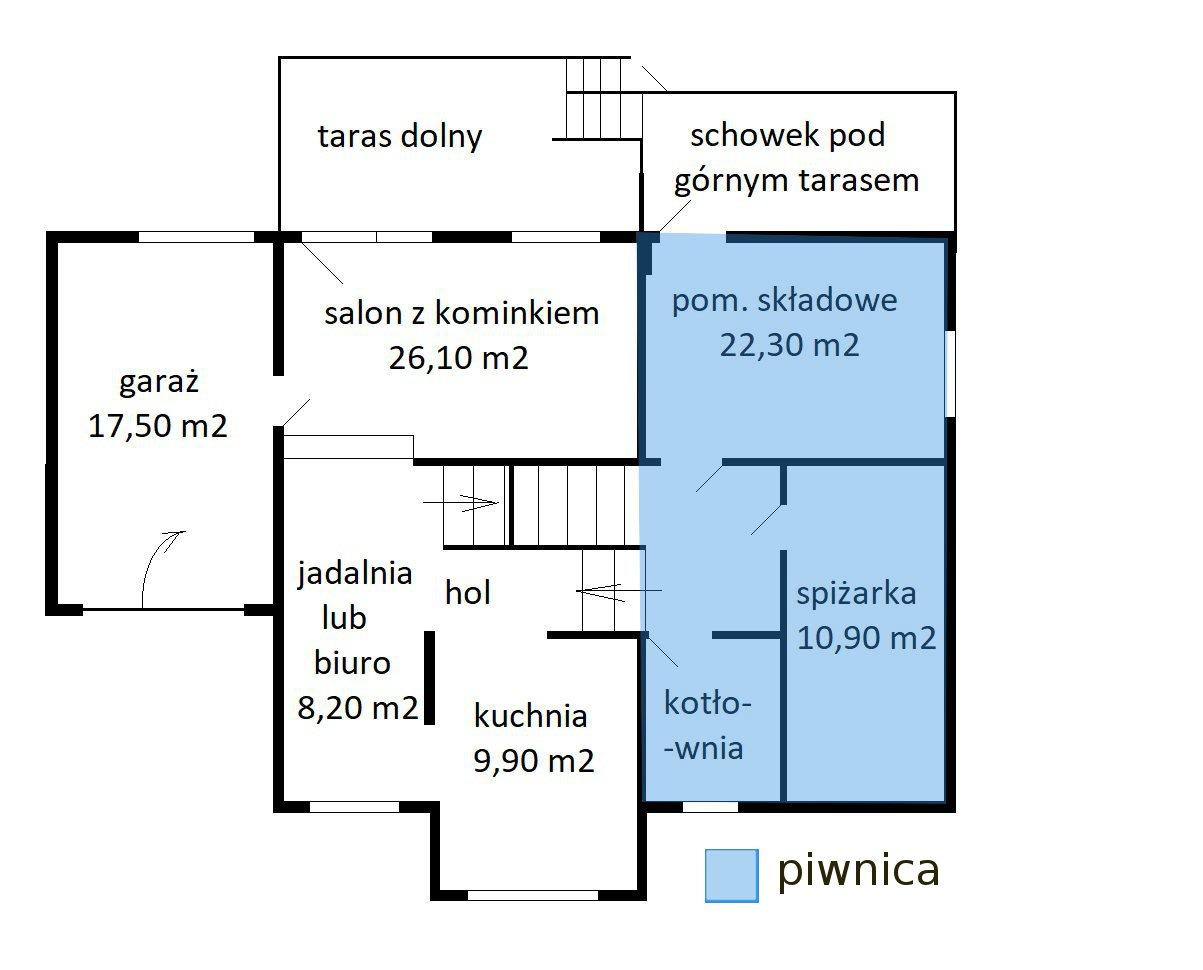 parter1 - Nieruchomości Krzysztof Górski Zamość, biuro nieruchomości, domy, mieszkania, działki, lokale, sprzedaż nieruchomości, wynajem nieruchomości