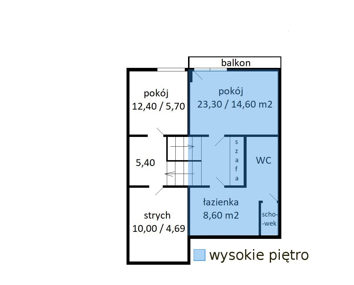 poddasze1 - Nieruchomości Krzysztof Górski Zamość, biuro nieruchomości, domy, mieszkania, działki, lokale, sprzedaż nieruchomości, wynajem nieruchomości