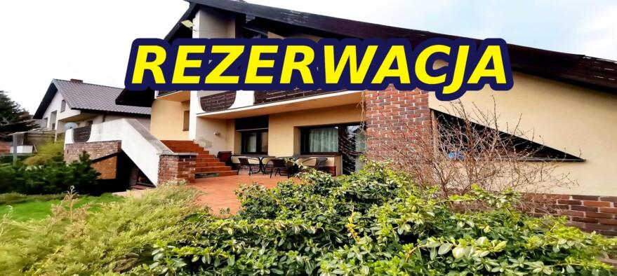 rezerwacjaMOKRADUŻA - Nieruchomości Krzysztof Górski Zamość, biuro nieruchomości, domy, mieszkania, działki, lokale, sprzedaż nieruchomości, wynajem nieruchomości