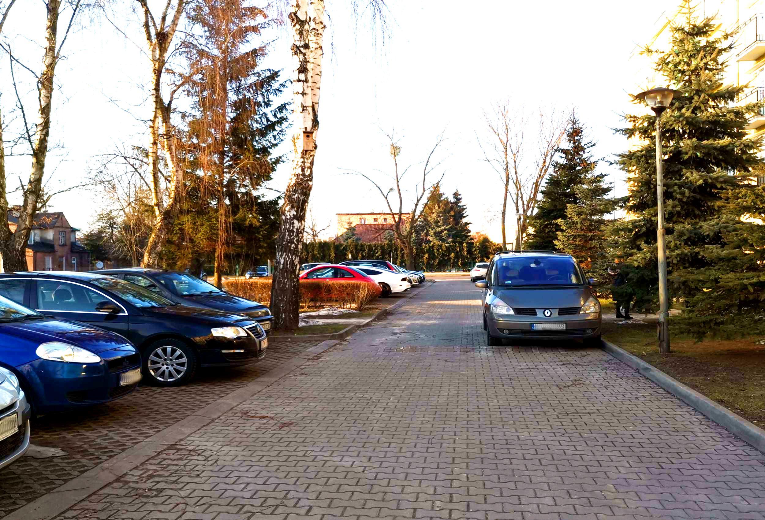 mieszkanie na sprzedaz zamosc orzeszkowej - mieszkanie na sprzedaż - Krzysztof Górski Nieruchomości Zamość