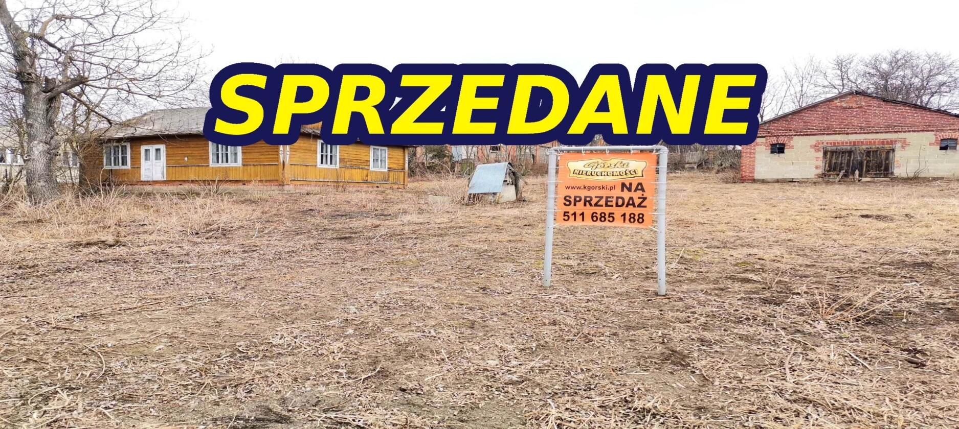ŁUBCZE SPRZEDANE - Nieruchomości Krzysztof Górski Zamość, biuro nieruchomości, domy, mieszkania, działki, lokale, sprzedaż nieruchomości, wynajem nieruchomości