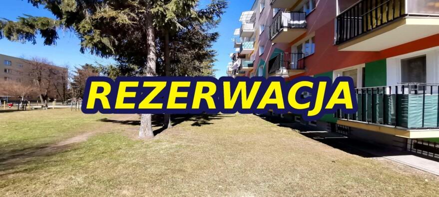 REZERW WASKA - Nieruchomości Krzysztof Górski Zamość, biuro nieruchomości, domy, mieszkania, działki, lokale, sprzedaż nieruchomości, wynajem nieruchomości