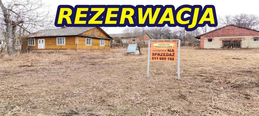 rezłubcze - Nieruchomości Krzysztof Górski Zamość, biuro nieruchomości, domy, mieszkania, działki, lokale, sprzedaż nieruchomości, wynajem nieruchomości