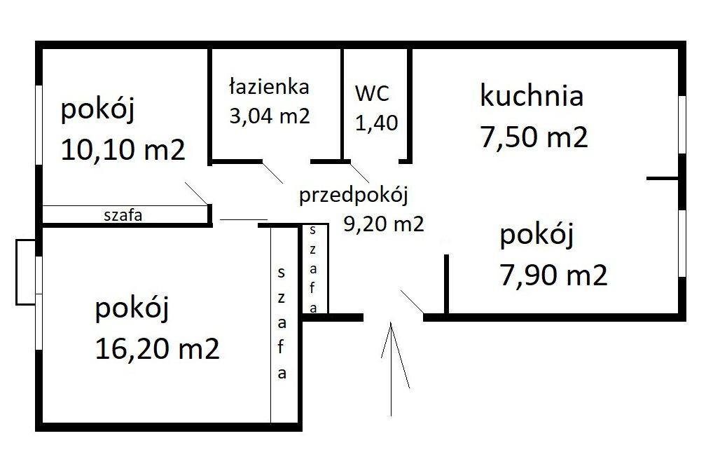 rozklad - Nieruchomości Krzysztof Górski Zamość, biuro nieruchomości, domy, mieszkania, działki, lokale, sprzedaż nieruchomości, wynajem nieruchomości
