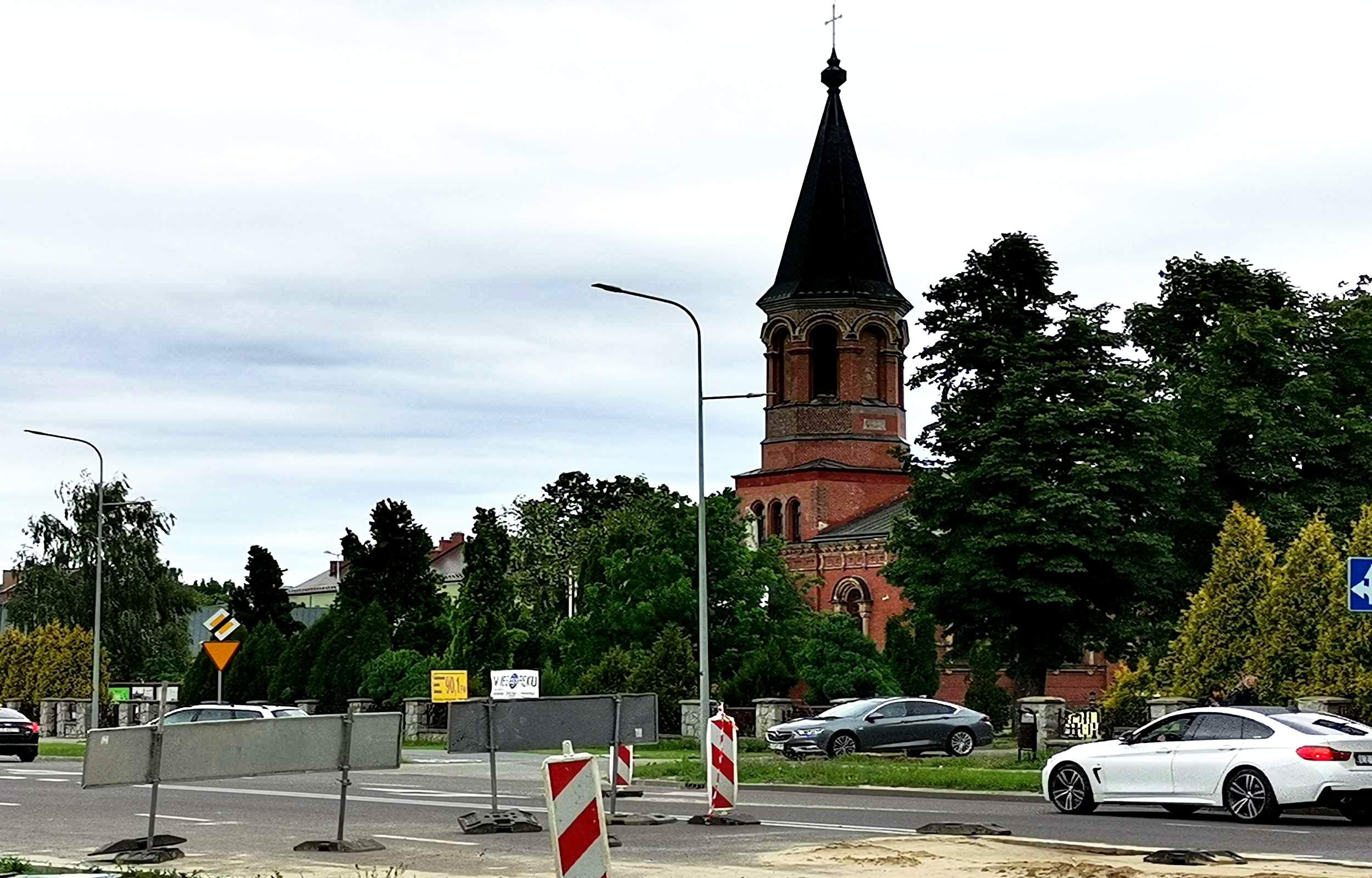 lokal parter zamosc pilsudskiego - lokal do wynajęcia - Krzysztof Górski Nieruchomości Zamość