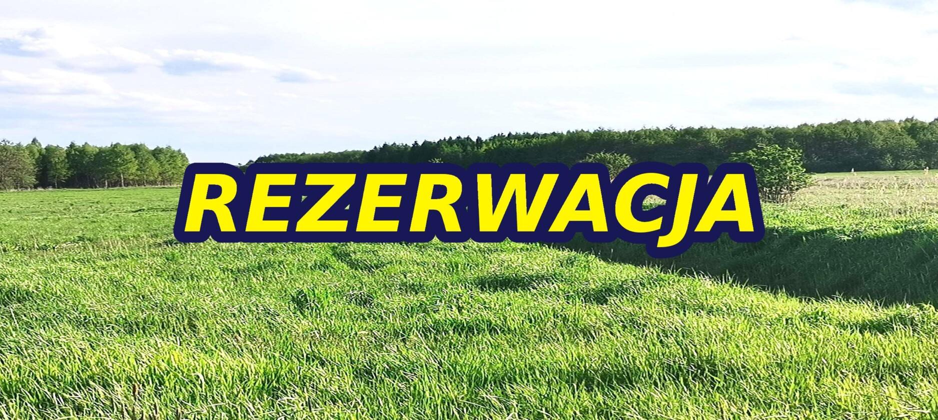 ŁĄKA REZERWACJA - Nieruchomości Krzysztof Górski Zamość, biuro nieruchomości, domy, mieszkania, działki, lokale, sprzedaż nieruchomości, wynajem nieruchomości