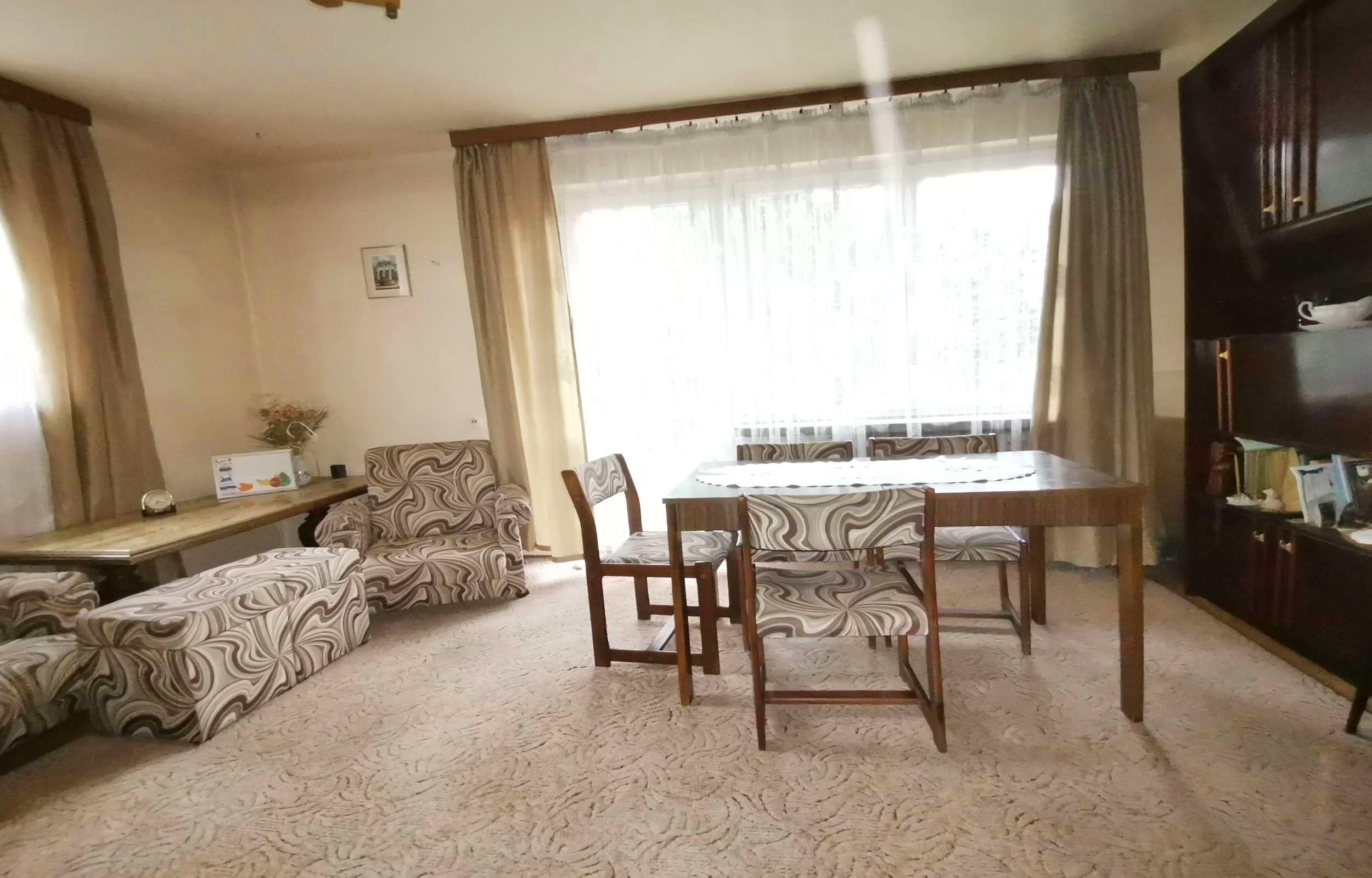 mieszkanie zamosc pilsudskiego - mieszkanie na sprzedaż - Krzysztof Górski Nieruchomości Zamość