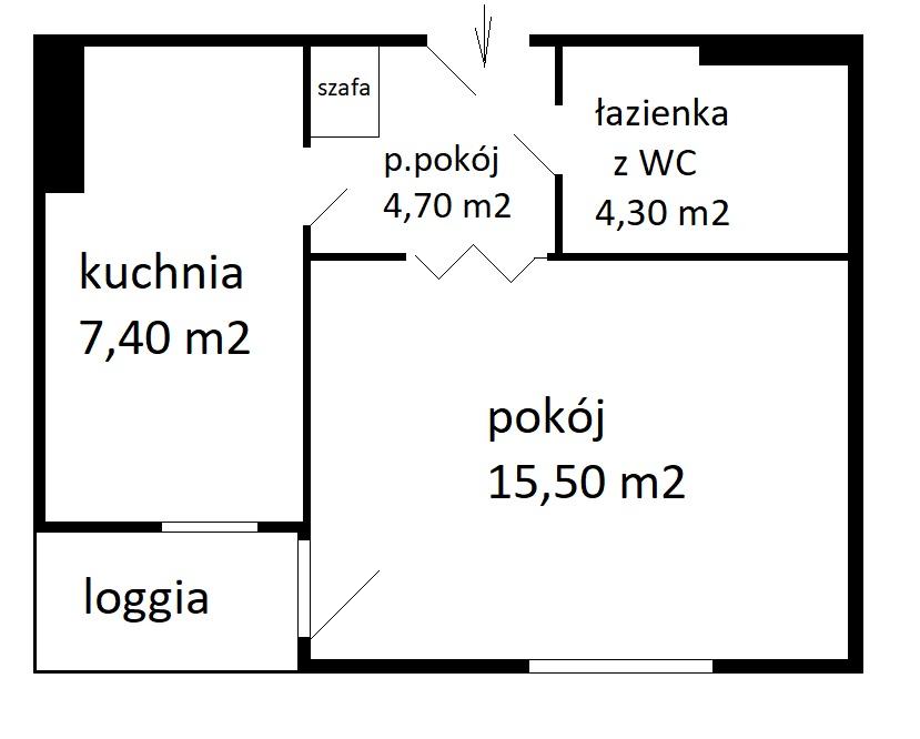 rozkład - Nieruchomości Krzysztof Górski Zamość, biuro nieruchomości, domy, mieszkania, działki, lokale, sprzedaż nieruchomości, wynajem nieruchomości
