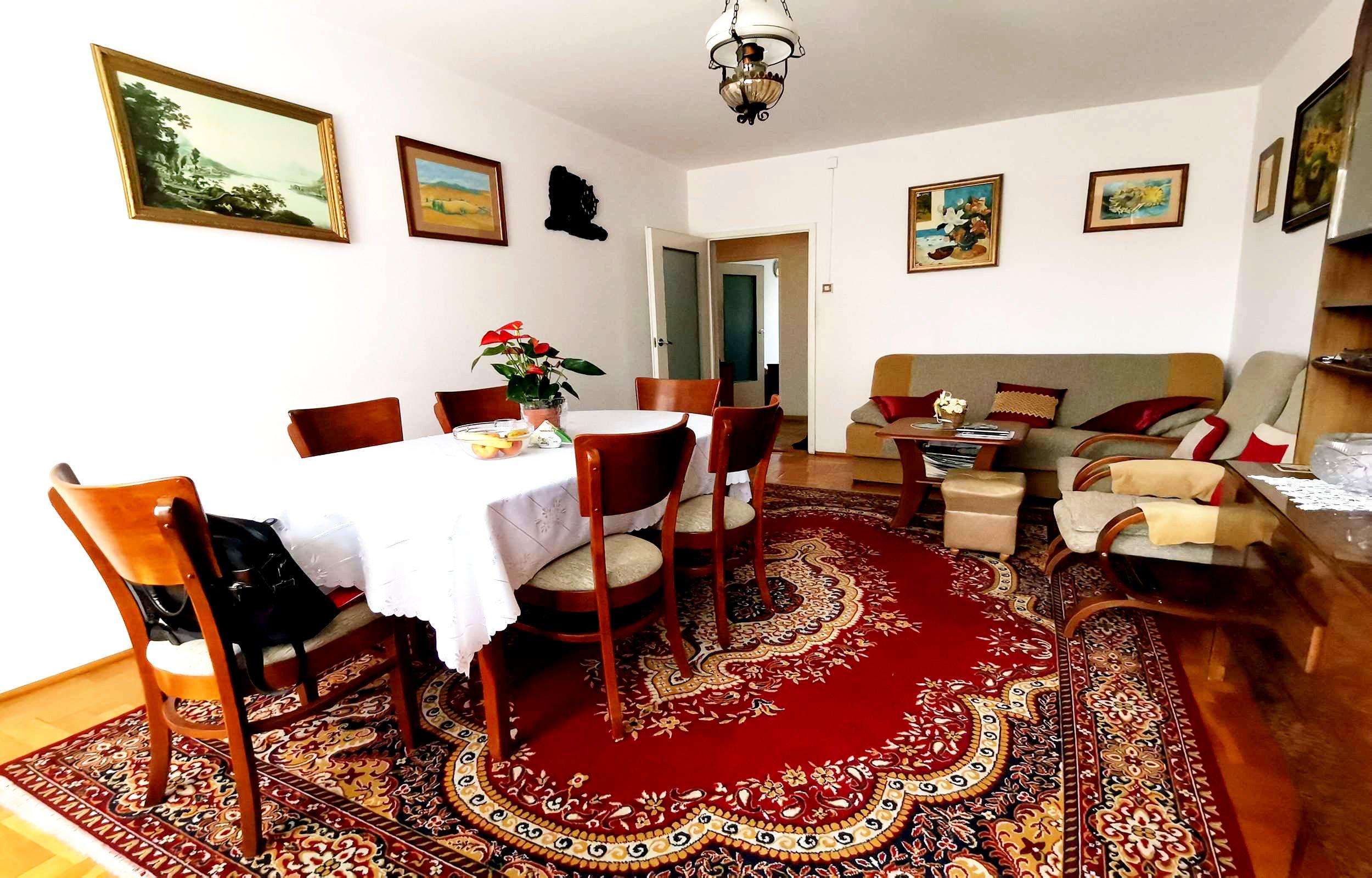 mieszkanie zamosc sprzedaz listopadowa - mieszkanie na sprzedaż - Krzysztof Górski Nieruchomości Zamość