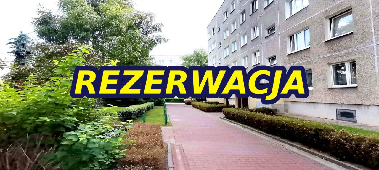 REZERWACJA LISTOPADOWA - Nieruchomości Krzysztof Górski Zamość, biuro nieruchomości, domy, mieszkania, działki, lokale, sprzedaż nieruchomości, wynajem nieruchomości