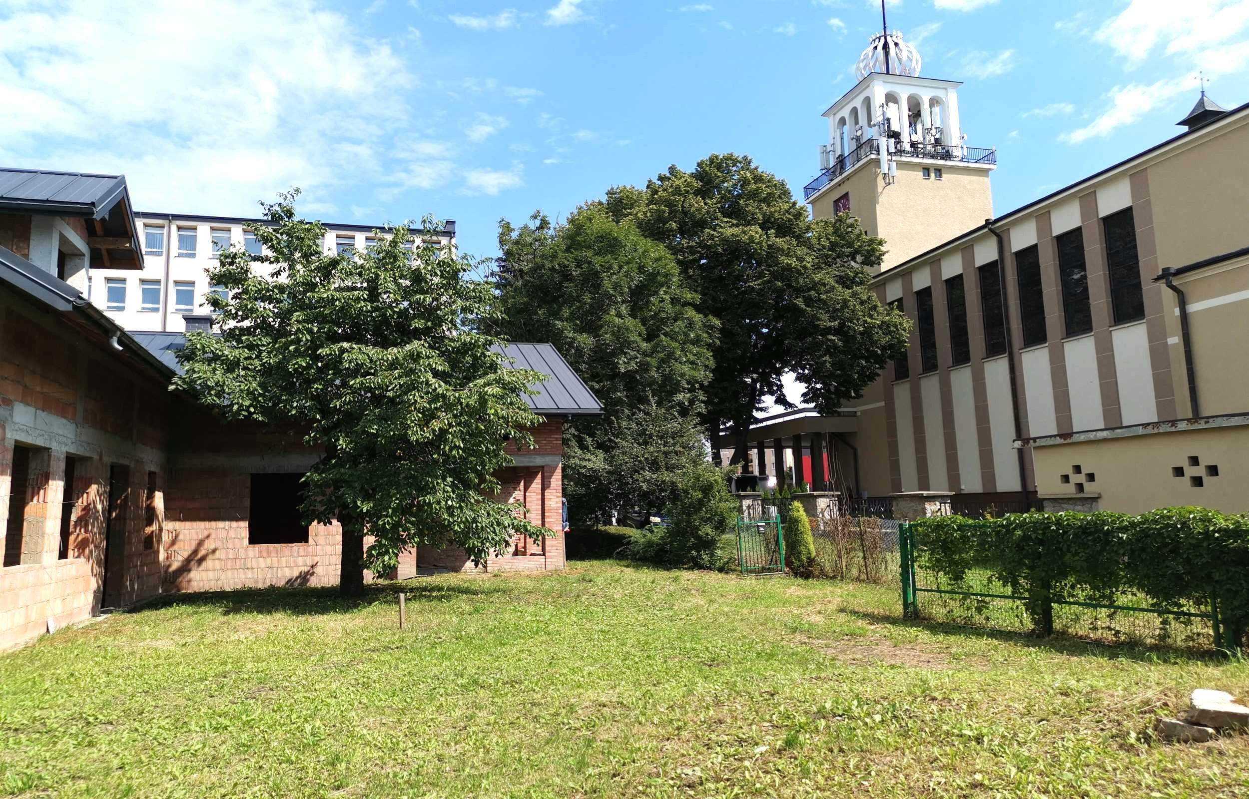 domy dom zamosc partyzantow - dom na sprzedaż - Krzysztof Górski Nieruchomości Zamość