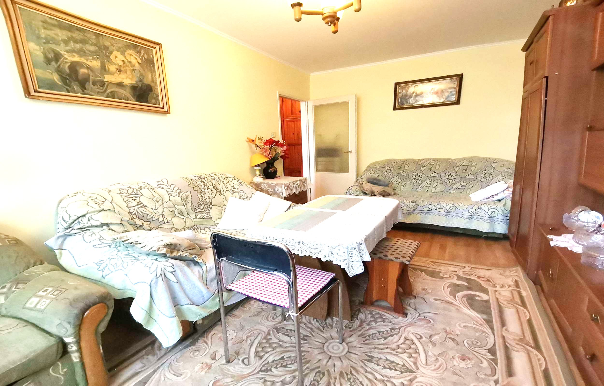mieszkanie zamosc orzeszkowa - mieszkanie na sprzedaż - Krzysztof Górski Nieruchomości Zamość