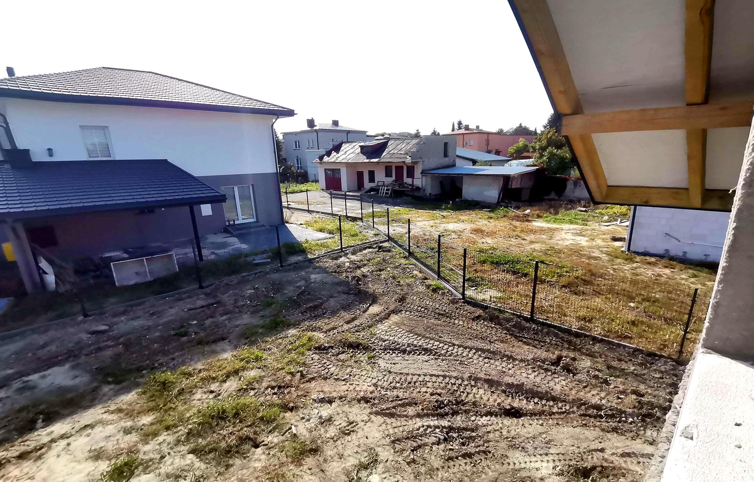 nowy dom zamosc staffa - dom na sprzedaż - Krzysztof Górski Nieruchomości Zamość